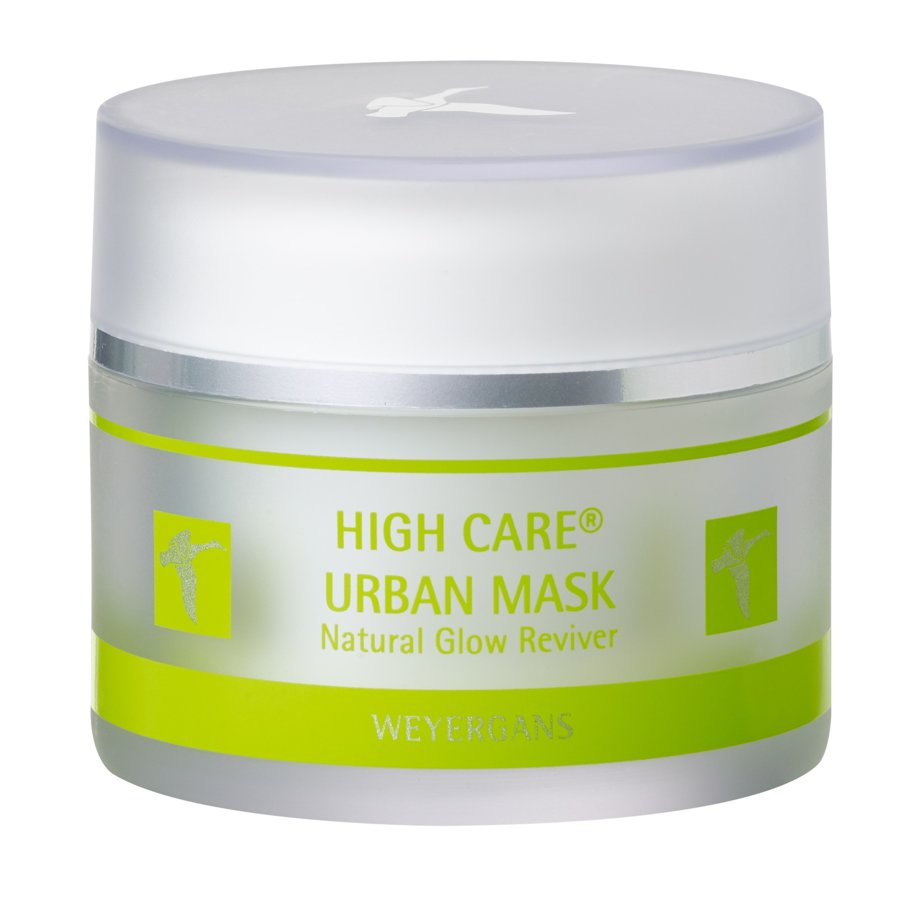 Urban mask- maska (50ml)