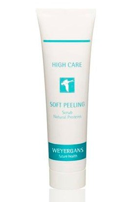Soft peeling-maigs proteīnu pīlings (100ml)